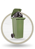Solid Waste Pickup Schedule