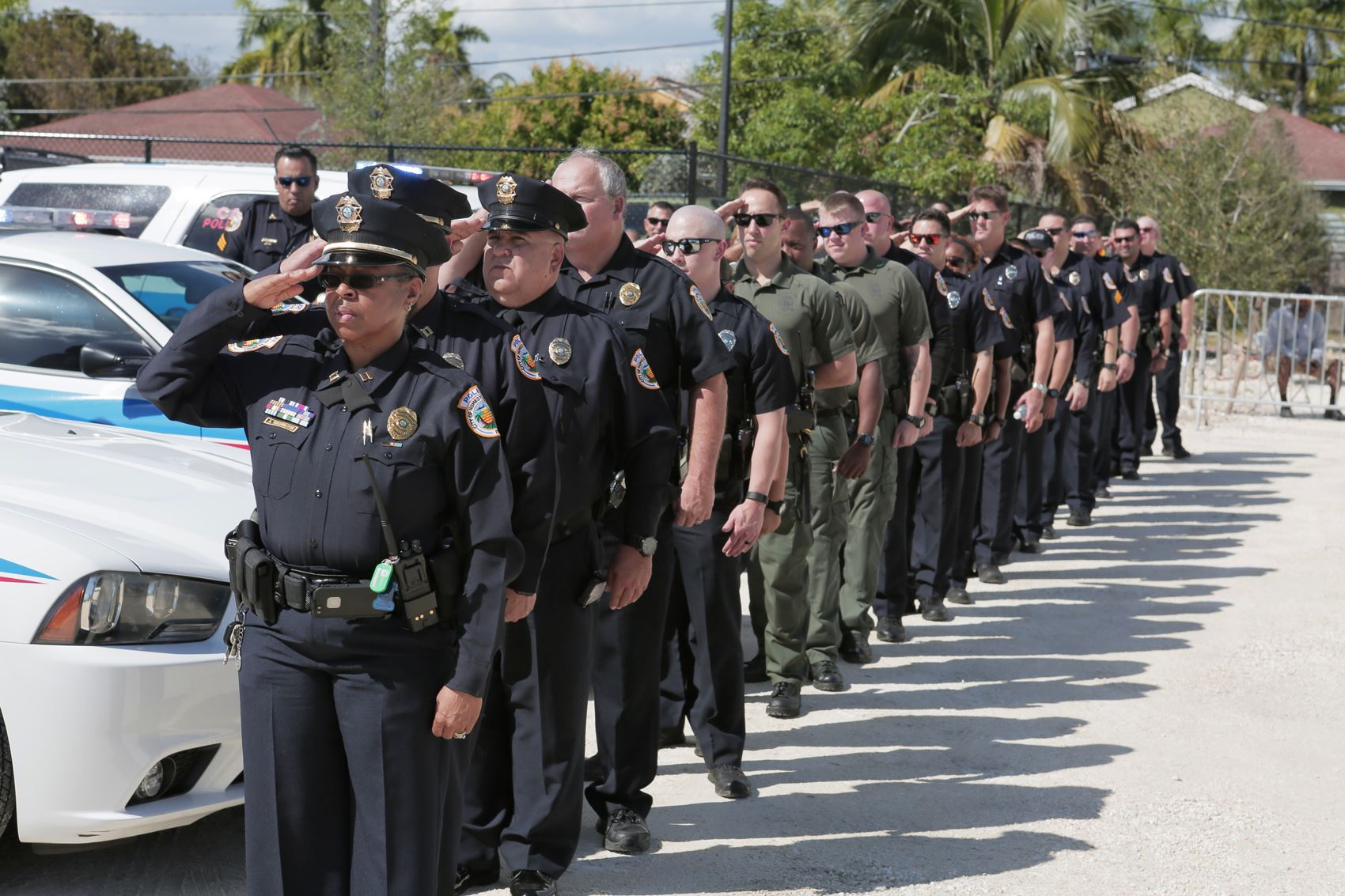 Police | Homestead, FL - Official Website