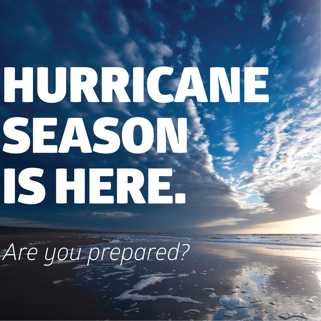 Hurricane Preparedness Guide