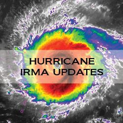 Hurricane Irma Updates
