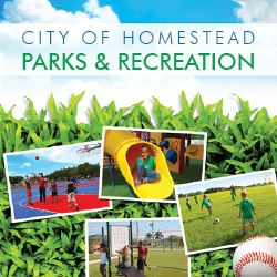 Homestead Parks and Recreation