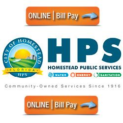 HPS New Online Bill Pay