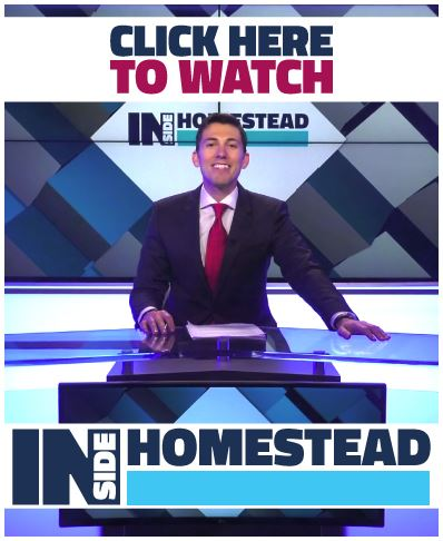 Inside Homestead News