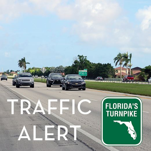 Traffic Alerts Turnpike