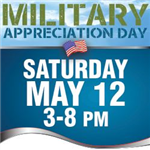 Military Appreciation Day 2018