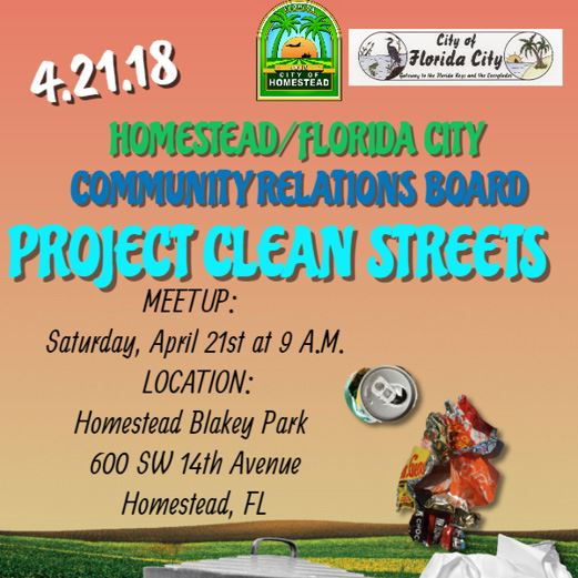 Project Clean Streets