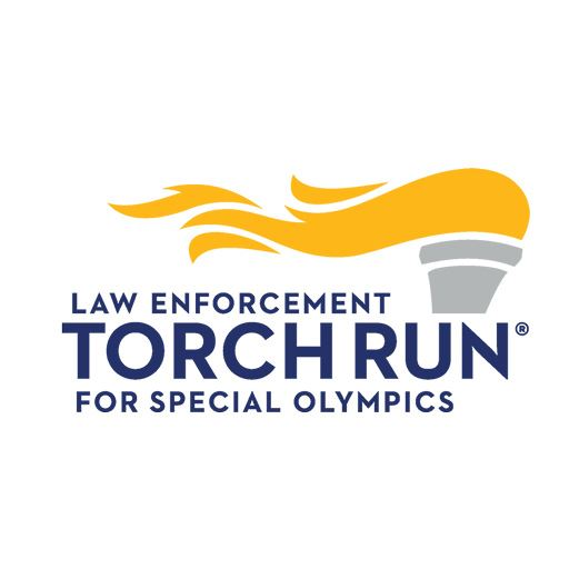 Law Enforcement Special Olympics Torch Run