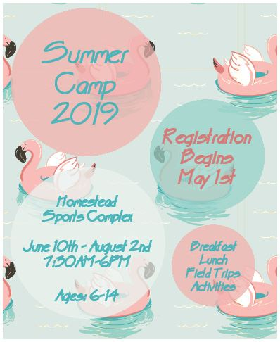Summer Camp 2019 Slideshow
