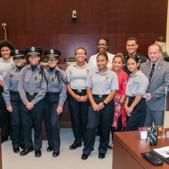 Police | Homestead, FL - Official Website