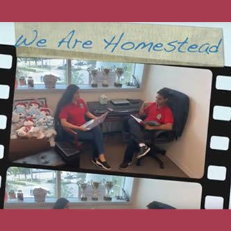 Homestead MYC Wins FLC Video Competition News Graphic