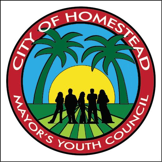 Mayor's Youth Council logo