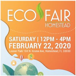 Eco Fair 2020 News Item
