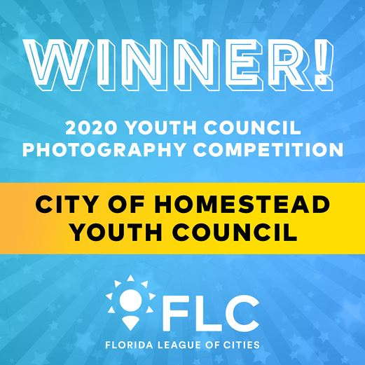 MYC Wins FLC Photo Competition 2020