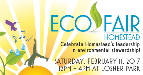 Homestead Eco Fair