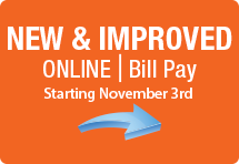 Bill Pay Spotlight