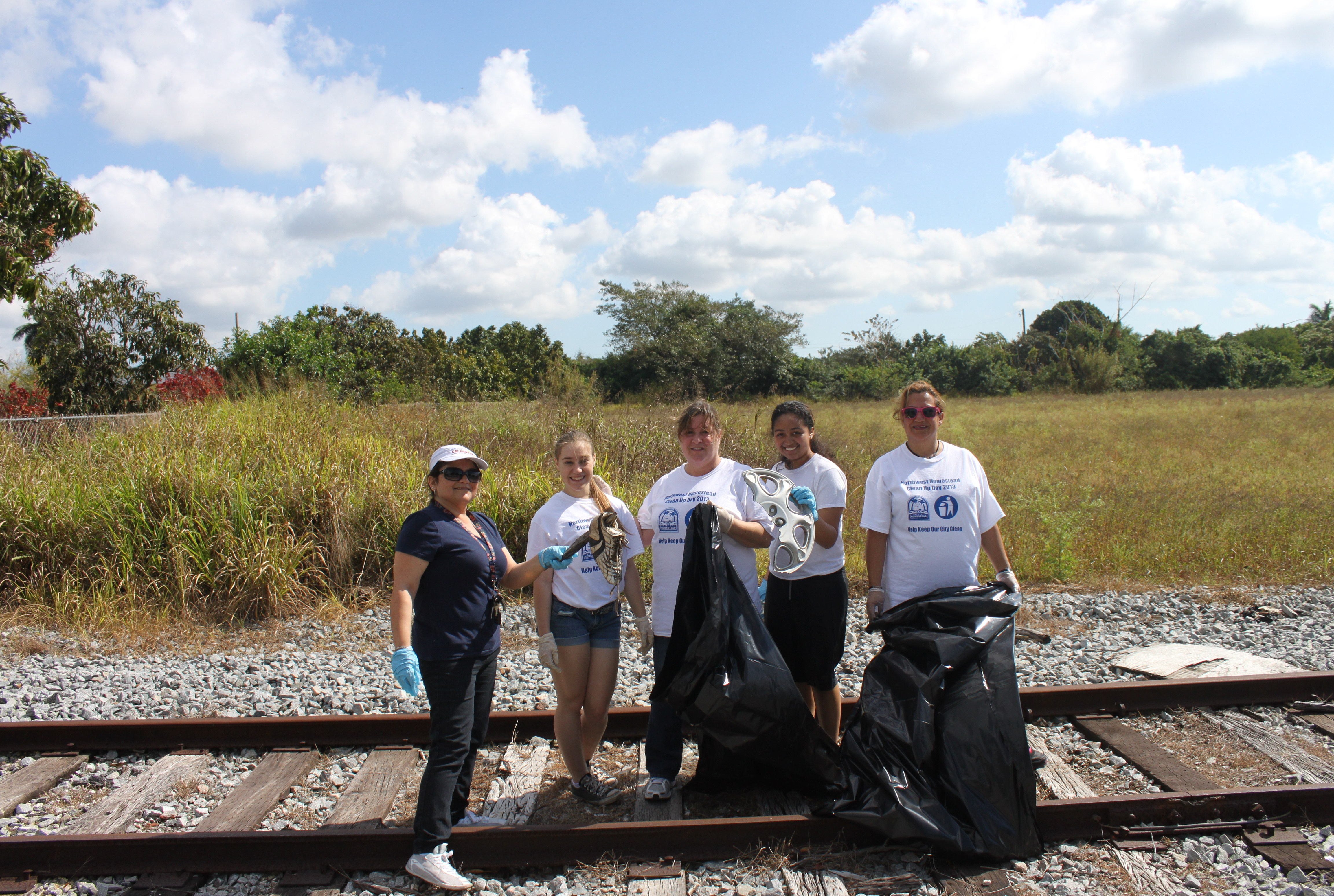 Northwest Cleanup Day