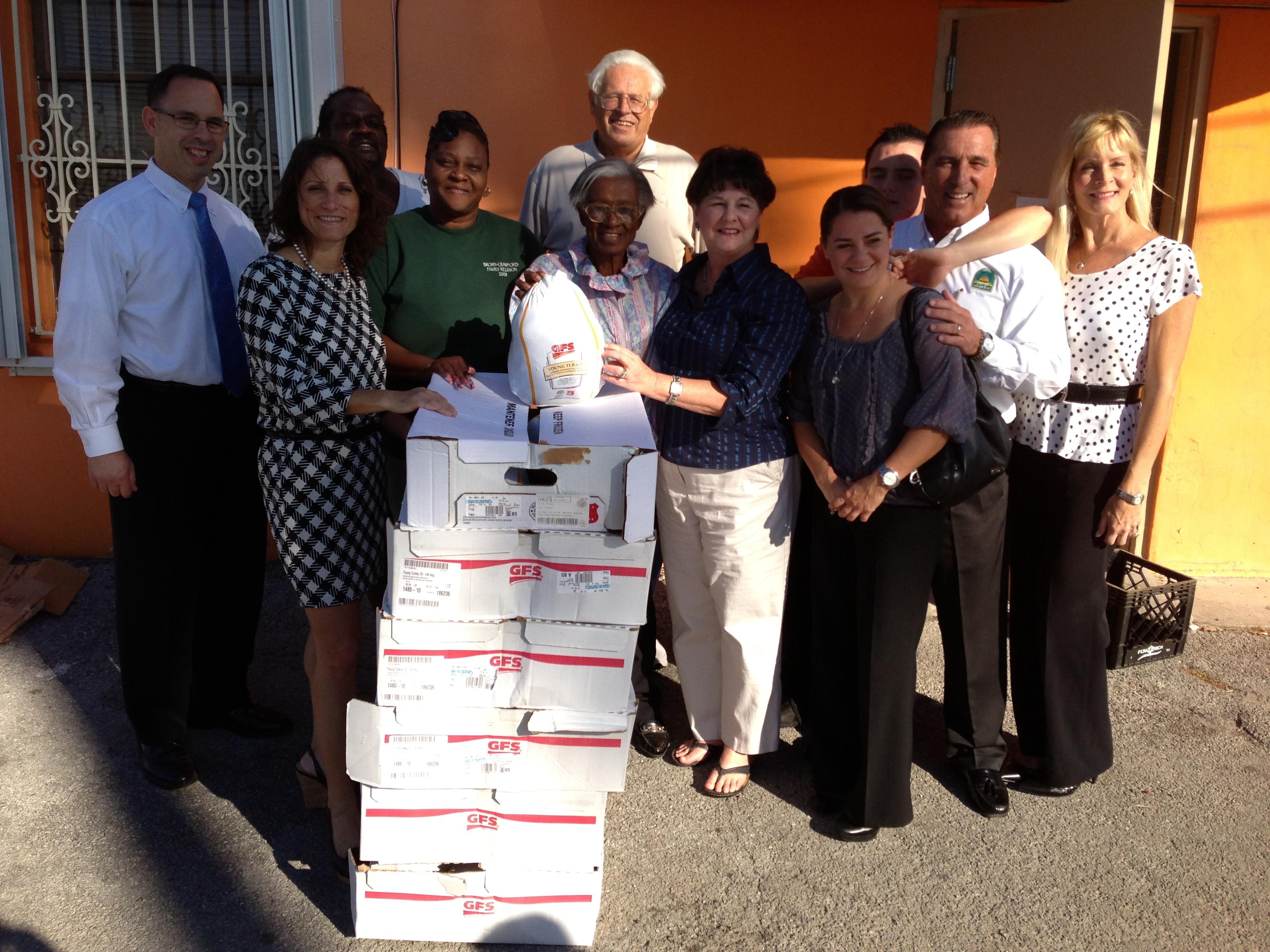 Salvation Army Food Pantry Jacksonville Nc