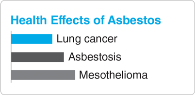Health Effects of Asbestos