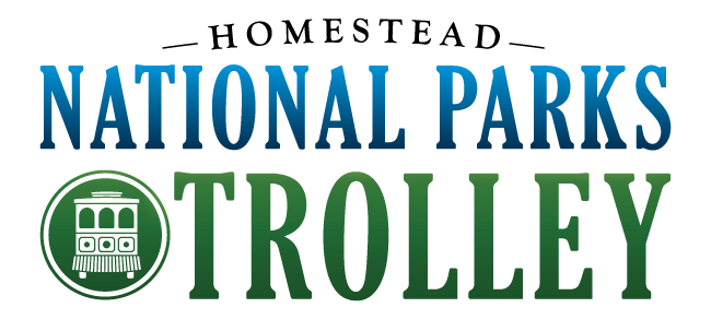 National Parks Trolley